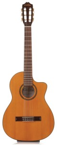 Cordoba La Playa Travel Guitar Review