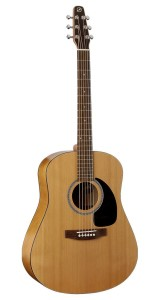 Seagull S6 Acoustic Guitar Review