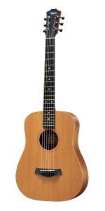 Taylor Guitars Baby Taylor BT2 Review